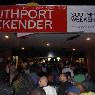 #SPWCD4 (2012) - The Southport Weekender Experience