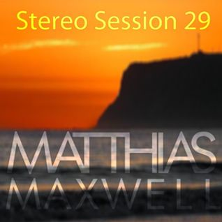 Stereo Session 29
