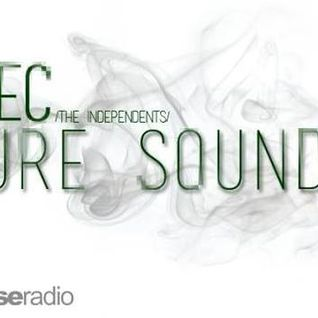 Pure Sound 18 - Monojoke Guestmix - Houseradio.pl - 12.03.2015