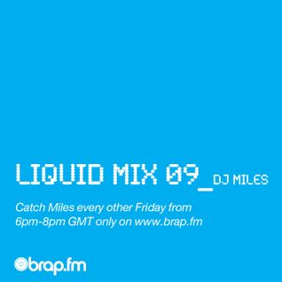 Liquid Mix 09