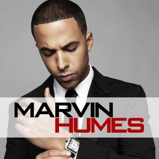 Marvin's JLS Mixtape