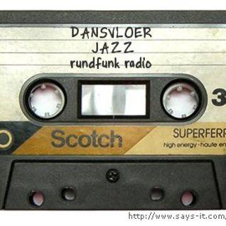 Dancefloor jazz part 1