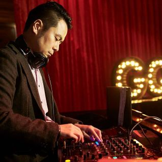 REz Live (Vocal Deep Special) @ GQ Club night Season1 2016.3.2