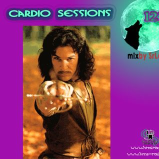 Cardio Session N127 mixby SrLobo