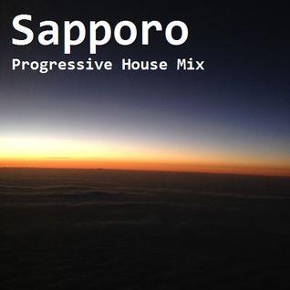 Sapporo Progressive House Mix Vol.2
