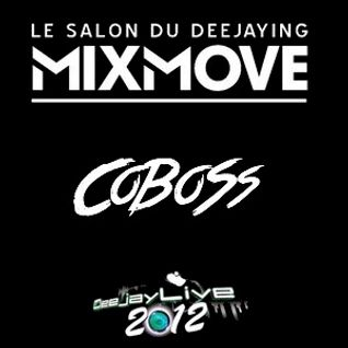 MIXTAPE FINALE JUNIOR DEEJAYLIVE 2012 Mixed by DJ Coboss (MARCH 2012) #Podcast