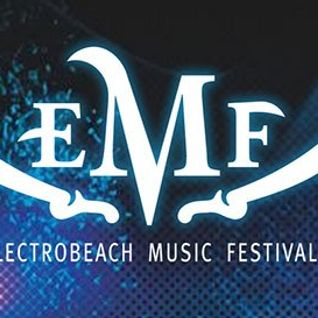 Armin van Buuren - Live at Electrobeach Music Festival (Le Barcarès, France) - 11-JUL-2014