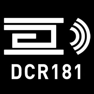 DCR181 - Drumcode Radio Live - Adam Beyer live on NYE from Awakenings, The Netherlands