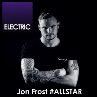 Jon Frost - This Is Electric All Star - September 2016