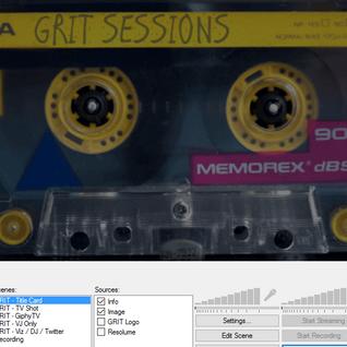 GRIT Tape #1