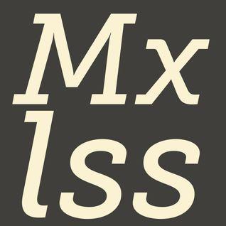Mxlss - Music First