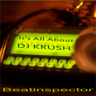 It's All About Dj Krush