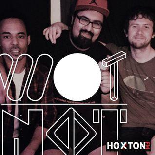 WotNot Radio 109 - Rookie Sludat, SinnaGzus & Alphabets Heaven