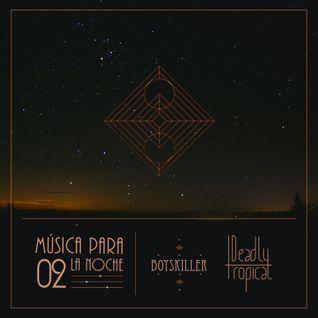 Musica Para la Noche 2 - Boyskiller