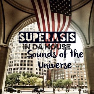 201.-Sonidos Del Universo -RADIOSHOW-by Superasis@Manhattan, NYC#9th September 2016 EPISODE 201
