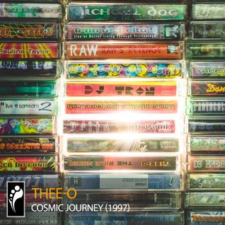Thee-O – Cosmic Journey Side B