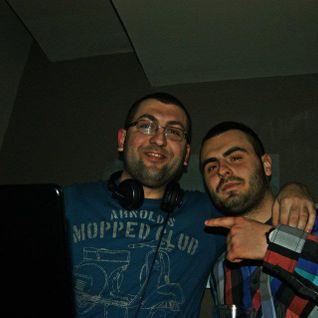 Dj Professional Radio Show 02.mars.2012(live mix)