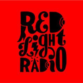 Franklin De Costa @ Red Light Radio Amsterdam ADE Special 19.10.2012