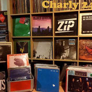 Charly 242 -Guitars & Machine 1
