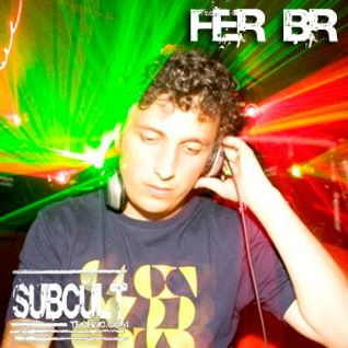 Fer BR - New Time New Change Promo Mix Jan 2011 www.subculttechno.com