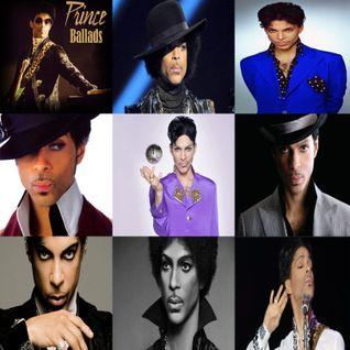 Prince - Ballads (2016)