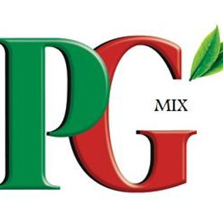 PG Tips Mix