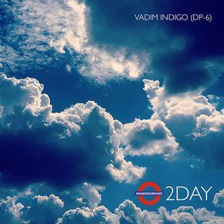 Vadim Indigo (DP-6) - Wonderground 2DAY