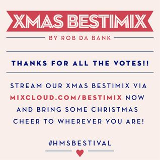 Christmas Bestimix 2012 by Rob da Bank