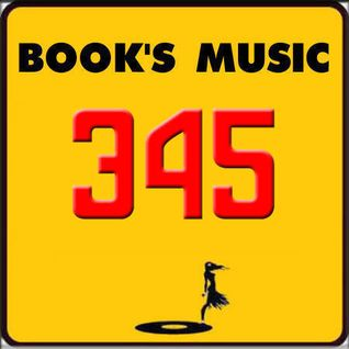 Book's Music podcast #345 | Month Of Themes: Weed Songs