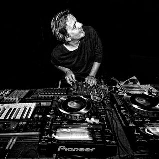 Laurent Garnier live I Love Techno 2013