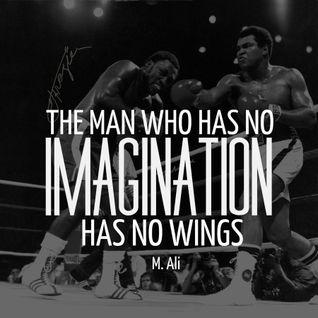 "FuseBox Radio: R.I.P. Muhammad Ali/""Transcending Race"" F**kery/Moogfest 2016 [Week of June 7, 2016]"