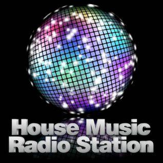 DJ MIKE LIVE ON HMRS