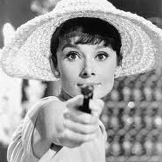 Audrey Hellburn is wicked