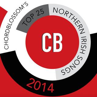 Top 25 Northern Irish Songs of 2014
