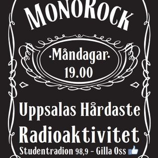 Monorock - Program 3 - HT16