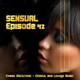 Sensual Episode 42