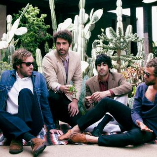 Allah Las - 19th July 2016