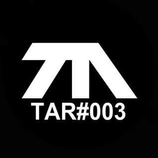 TAR#003 - Jordan Hayes