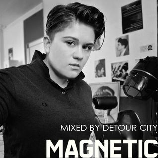 Magnetic Magazine Guest Podcast: Detour City