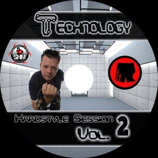 DJ Technology - Hardstyle Session Vol. 2 - 22.01.2016
