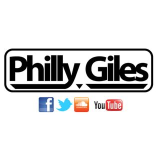 Philly Giles - Deep House Mix 2013!