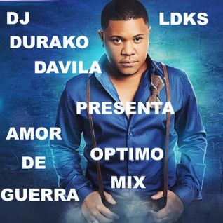 DJ DURAKO DAVILA-OPTIMO MIX