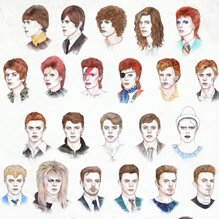 My Bowies