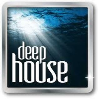 Lounge - Deep  House - DJ Fabrizia