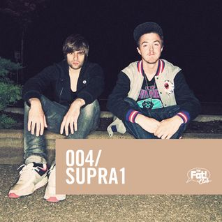 Supra1 - The Fat! Club Mix 004