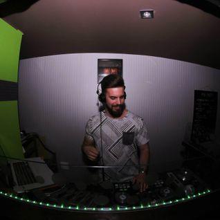 SergioMS Promo set Matinée dj contest (Febrero 2016)