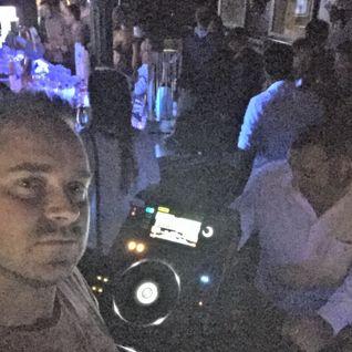 Staffan Thorsell DJ MIX OCTOBER 2015