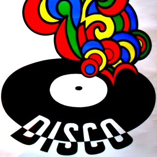 D-ISCOTHEQUE  - A German Disco Mix -