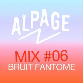 BRUIT FANTOME - AUBE BRUMEUSE -