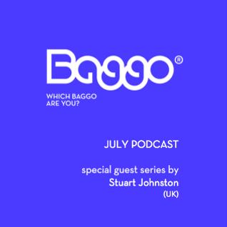 Stuart Johnston - Baggo Deep Sessions - Episode 001 - 1st July 2011
